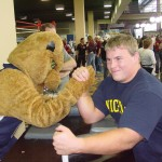 pitt arm wrestle