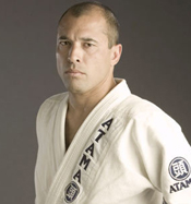 royce gracie small