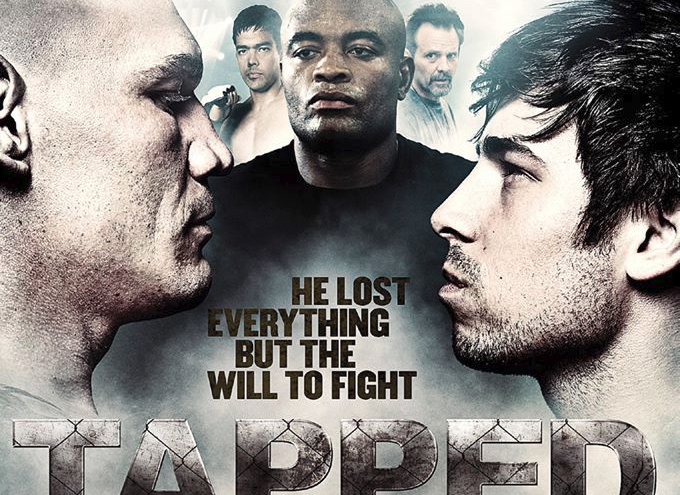 tapped mma movie