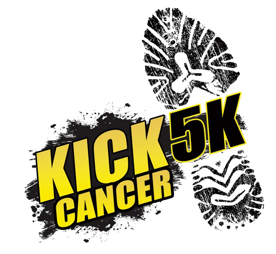 Kick 5k Logo Kumite Classic