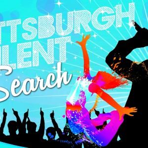 talent homepage