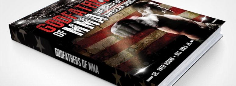 new mma book