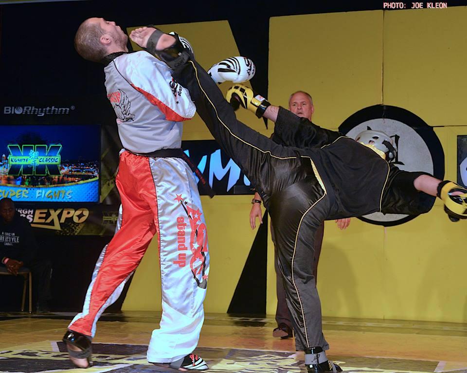 2016 kumite classic