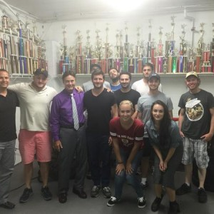 MinusL Production Crew
