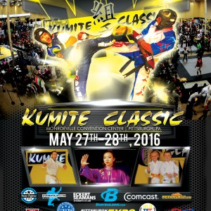 Kumite Classic Sport Karate