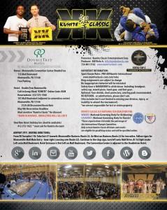 kumite classic info