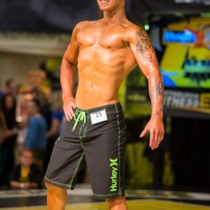 Physique Winner 2015