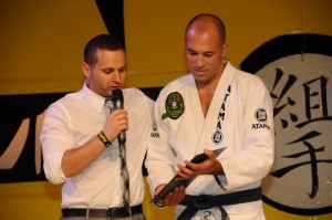 bill viola jr royce gracie