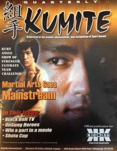 kumite magazine