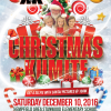 Christmas Kumite