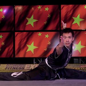 Win-Win Kung Fu