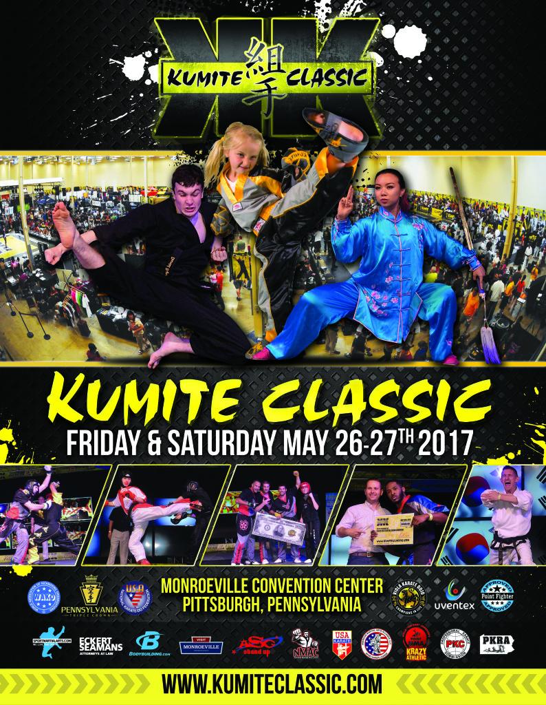 kumite 2017 karate