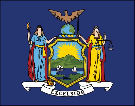 New York State Flag Kumite Classic