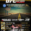 Road to UFC Fight Week