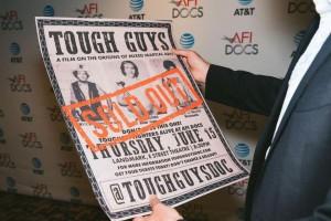 Tough Guys Documentary