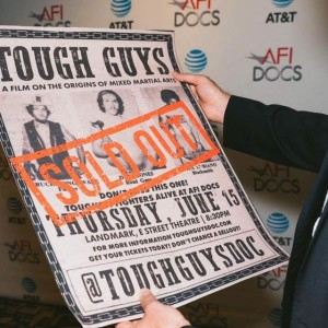 Tough Guys Documentary