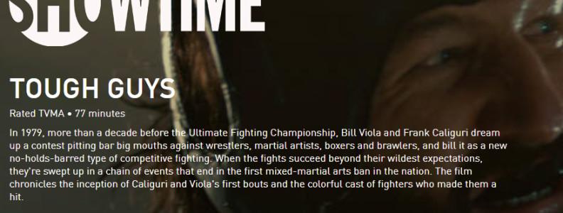 bill viola jr showtime