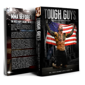 tough guys book