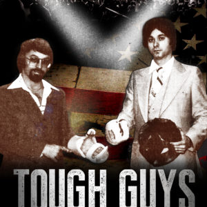 tough guys film promo