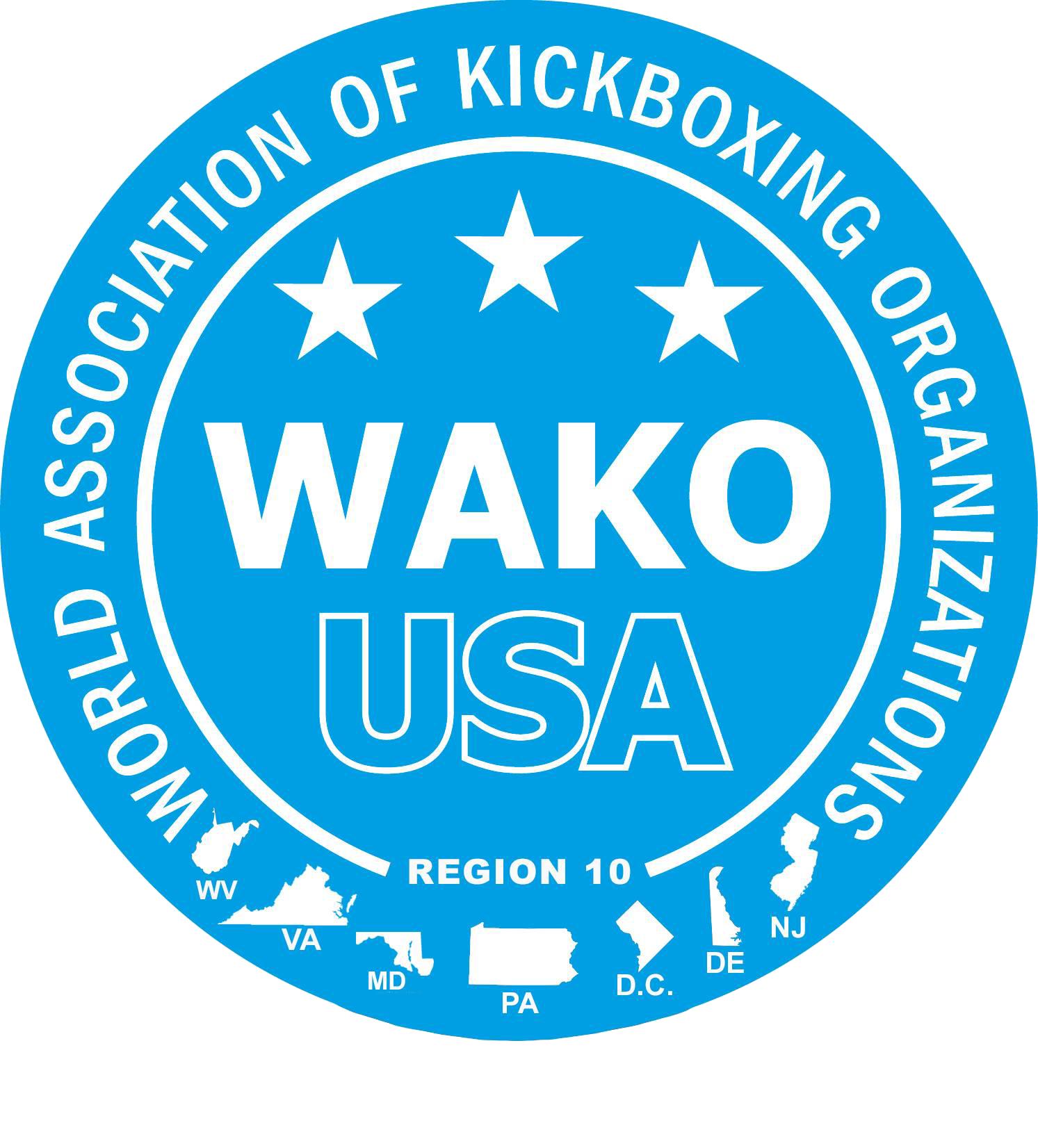 wako kickboxing PA