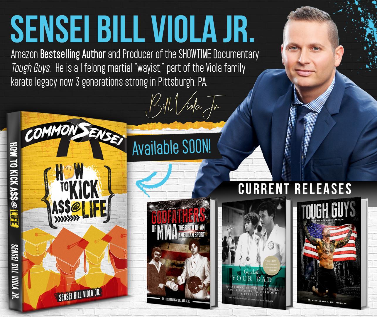 bill viola jr kumite classic